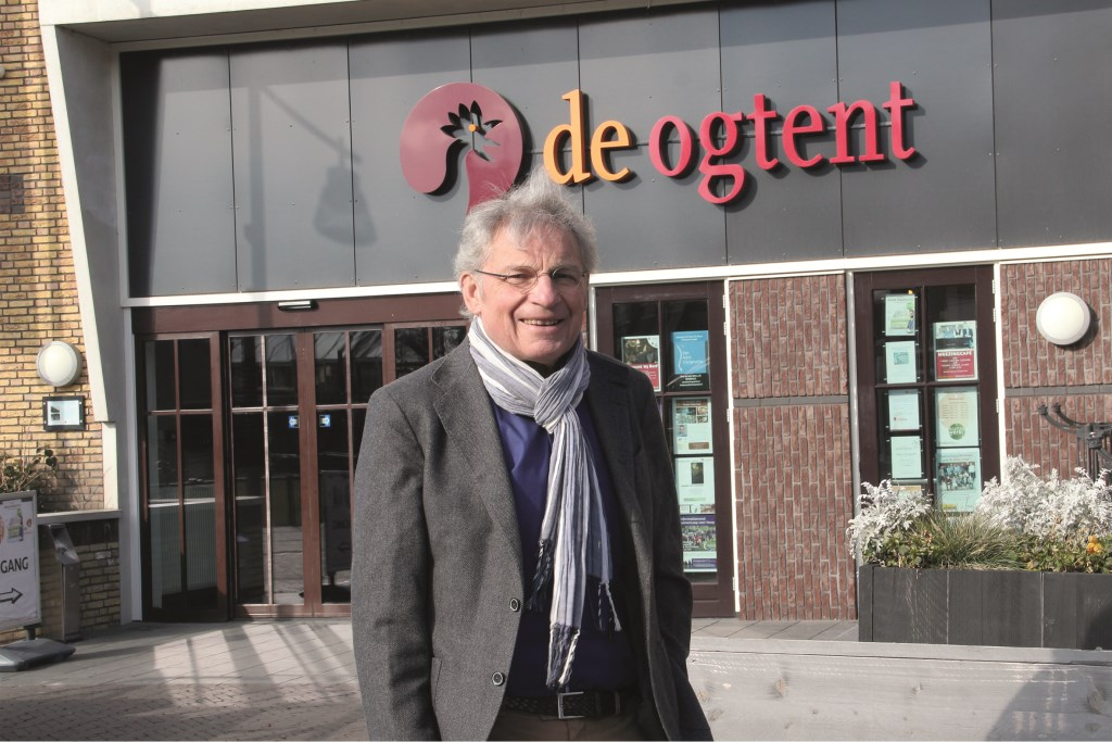 """Secretaris Harry Storms van FNV Netwerk De Liemers voor De Ogtent in Duiven: """"Nog steeds geldt dat je samen sterker staat."""""""