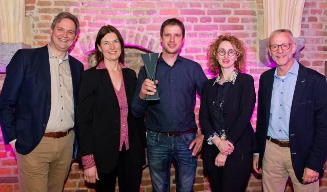 De elfde feestelijke editie van de uitreiking werd in samenwerking met de gemeente Oirschot en Brandstore Visit Oirschot georganiseerd.