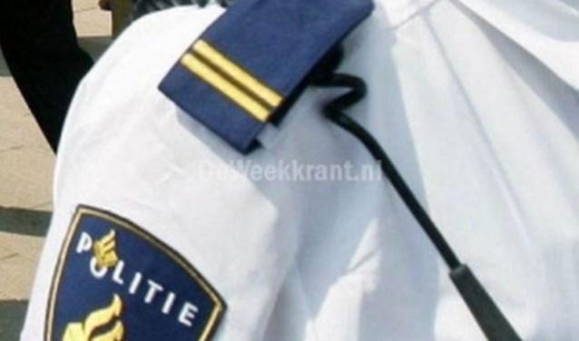 Een grote controle van politie, Stedin, de Belastingdienst en gemeenteambtenaren in de regio.