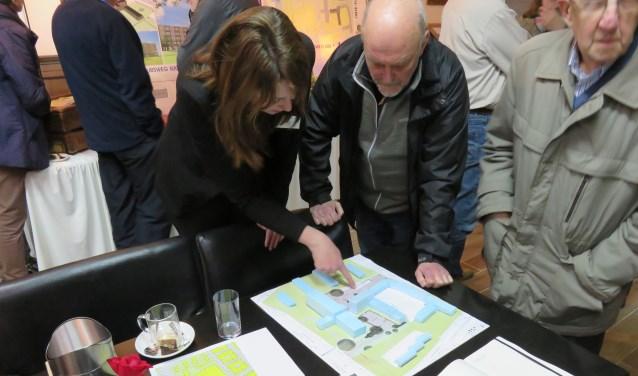 Tijdens een informatieavond voor bewoners op 8 maart jl werden de nieuwbouwplannen voor het terrein bij voormalig verzorgingshuis Beringhem gepresenteerd. Het gepresenteerde ontwerp is het resultaat van veelvuldig overleg tussen alle betrokken partijen.