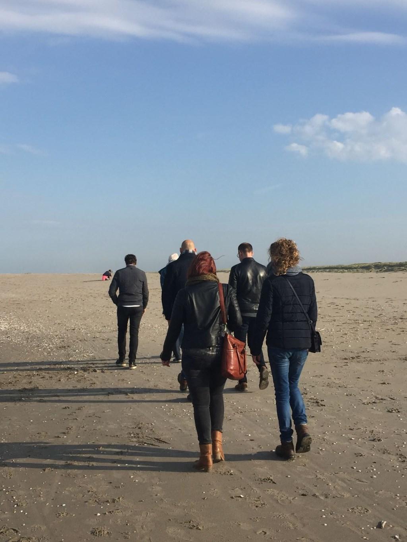Op metjepartner.nl kun je mee doen aan verschillende activiteiten. Van heel extreem tot een relaxte strandwandeling met een lekkere lunch.