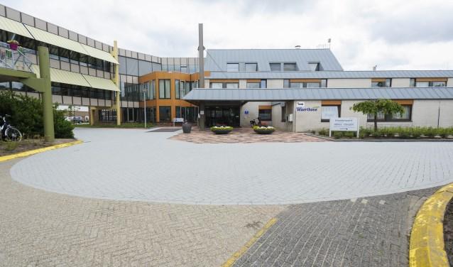 Bezoekers van de Open Dag van de Zorg in Waerthove kunnen deelnemen aan rondleidingen, metingen en testen. (Foto: pr)