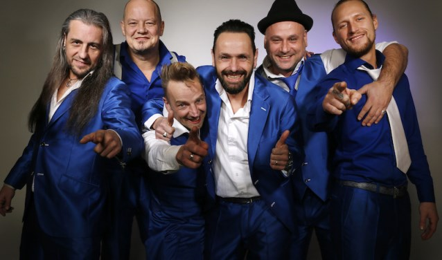 Band Zonder Banaan