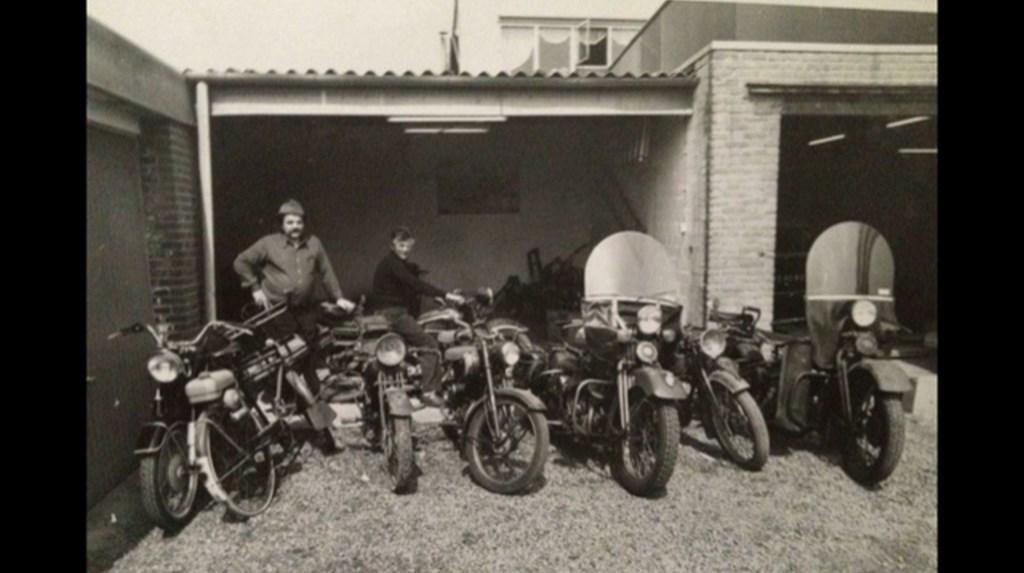 HDC Liberator viert haar jubileum met een motorbeurs en veel muziek.