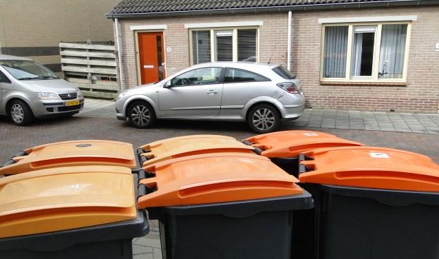 Hoe we met ons afval omgaan is door de gemeente in een nieuwe richtlijn gegoten.