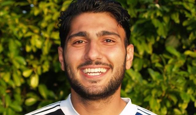 Sharog Susani: stabiele factor bij Pelikaan.