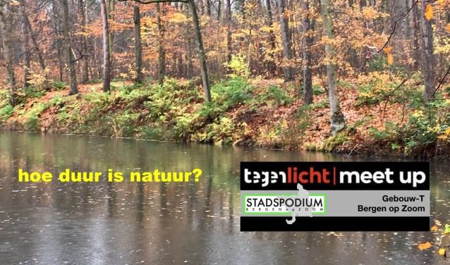 De aarde heeft dringend een toekomstbestendig scenario voor natuurbehoud en -beheer nodig. Het tijdperk van 'cheap nature' is voorbij. Onze kapitalistische exploitatie heeft natuur gekoloniseerd en uitgeput, diversiteit gaat ten koste van landbouwopbrengst. FOTO: JENNEKE JONGMAN