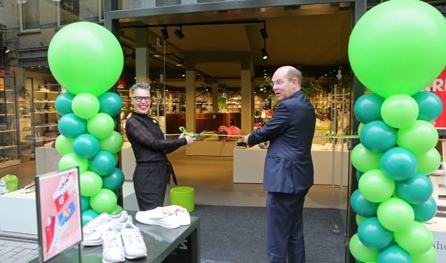 8d7d3ae5ee6 Ziengs opent filiaal in Woerden | Woerdense Courant