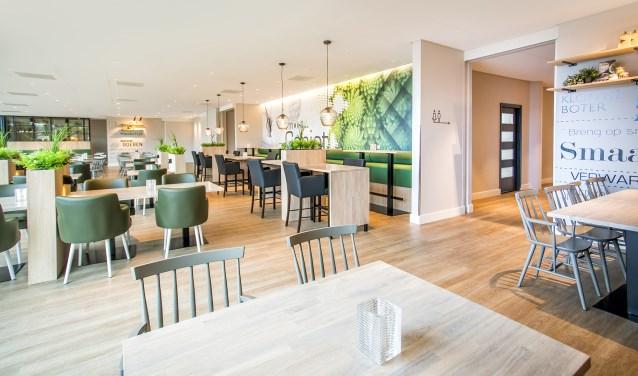 Ribbleton is een prachtig hotelrestaurant geworden, kom eens een kijkje nemen