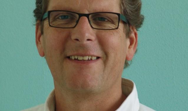 Martin van Veelen