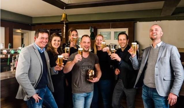 Buddha's in Steenbergen is door Heineken Nederland verkozen als nummer 3 beste horecagelegenheid van Nederland en beste horecagelegenheid uit de regio en wint 'n Bronzen Fust en 'n Gouden Tapknop.