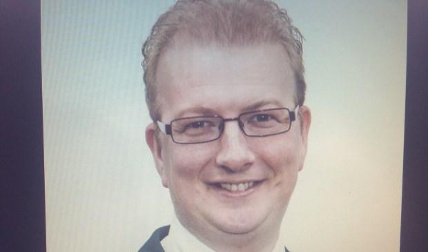 GP Alblasserdam heeft fractievoorzitter Jan-Willem de Leeuw genomineerd voor Beste Raadslid van Nederland. (Foto: Privé)