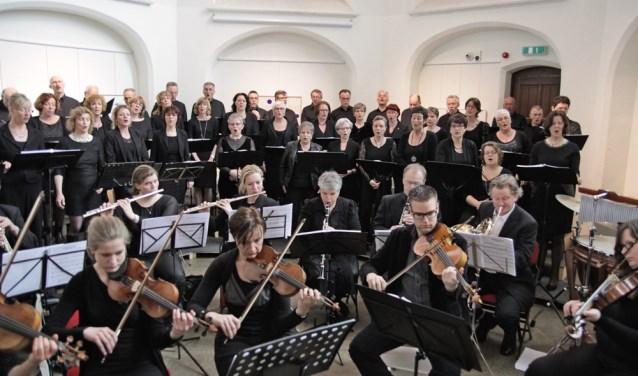 Catharina's Choir & Orchestra