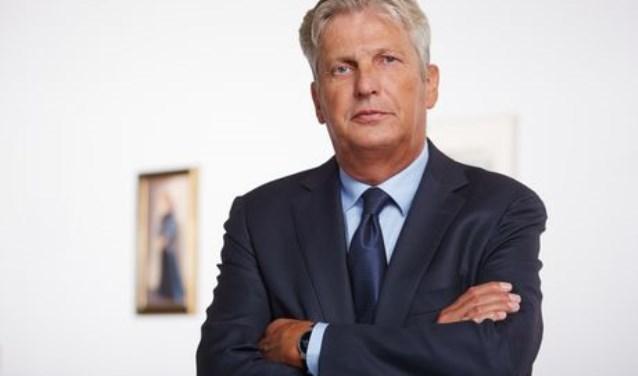 Hans Krul is de gemeentesecretaris van de gemeente Delft.