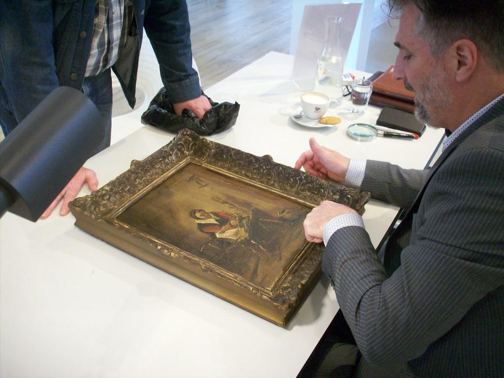 Foto: Museum Veenendaal  © Persgroep