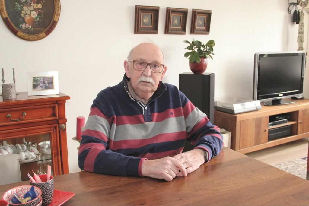 Theo Gebbing: 'Ik snap niet dat mensen soms zo negatief kunnen zijn over hulpverleners.'