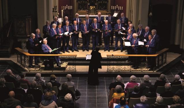 Het Bergse mannenkoor Fortissimo viert op zondag 29 april het 60-jarig bestaan. Om elf uur wordt dan de eucharistieviering in de Onze Lieve Vrouw van Lourdeskerk muzikaal opgeluisterd, en is er aansluitend in de Driemaster een receptie, waar iedereen het jarige koor kan feliciteren..