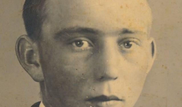 Jan Verberkt was actief in het verzet tijdens de Tweede Wereldoorlog. (foto: Oorlogsgravenstichting)