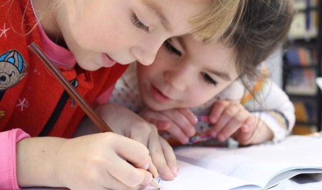 """""""Wij kijken naar aanpak en tools om alle kinderen dat te geven wat ze nodig hebben om te groeien, bloeien en het maximum aan potentie te stimuleren"""""""