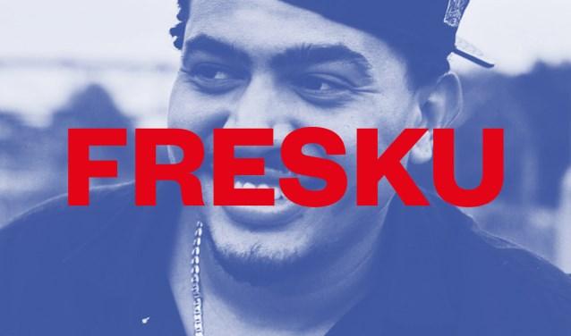 Roy Michael Reymound, beter bekend onder zijn artiestennaam Fresku, is een Nederlands rapper, acteur en cabaretier.