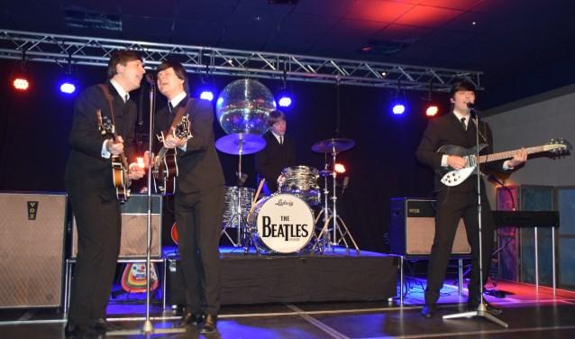 Genieten van livemuziek in 't Lagerhuis. Foto Cockie Kremers.