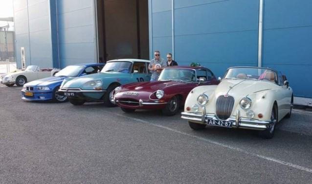 Op zondag 27 mei presenteren de Lionsclubs uit Heusden en Drunen-Langstraat voor de tweede keer de Heusden Langstraat Rally voor classic cars.