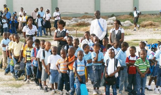 'Met de financiering voorzien we in een basisbehoefte, die kan bijdragen aan ontwikkeling, tevredenheid en geluk van de kinderen.'