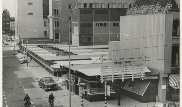 Foto: Stokvis, collectie Haags Gemeentearchief.