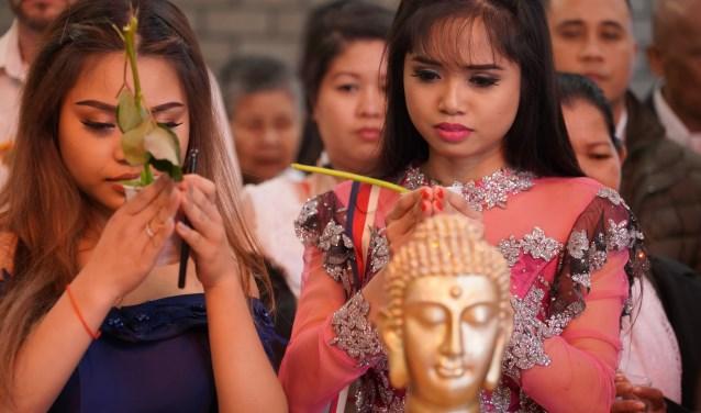 Gebeden en rituelen