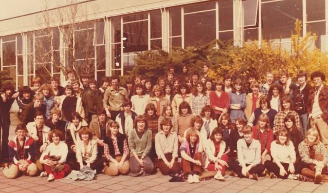 De LHNO in Sint Anthonis rond 1975. (foto: Metameer)