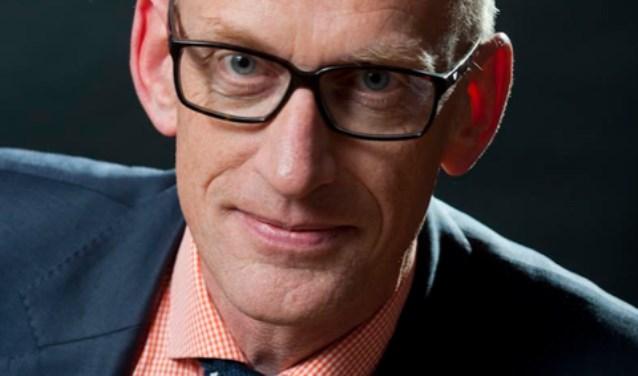 Schrijftrainer Dolf Weverink