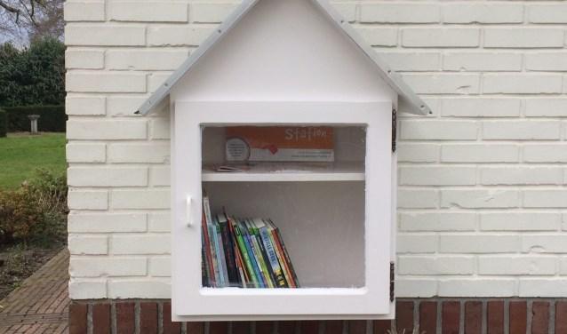 Kinderzwerfboek wil alle kinderen de mogelijkheid bieden om leuke boeken te lezen.