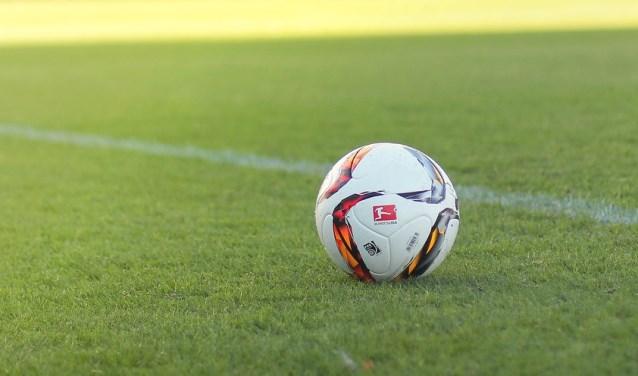 SEH uit Heerdewon met 9-3 van Dieze West. Erik Barneveld scoorde vier maal. (eigen foto)