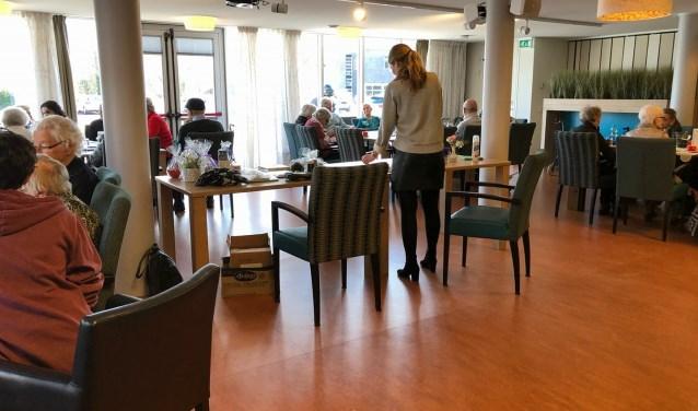 Bingo in Hof 't Seijs