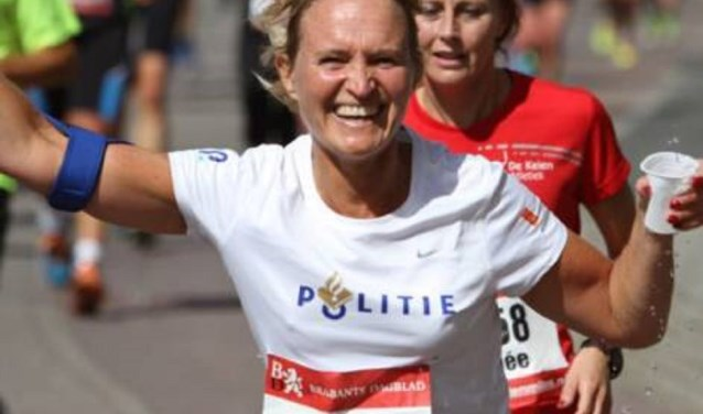 De Tilburgse Ardie Gijsbers heeft maar één droom. En die komt 4 november uit. Ze gaat haar derde en laatste marathon van New York lopen voor de stichting Kinderen Kankervrij (KiKa).