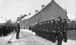 Winter in 1955.