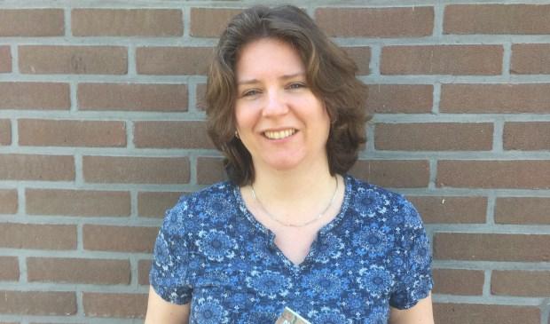 Bianca Nederlof. (foto: pr)