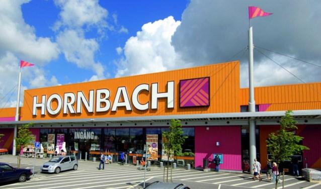 Hornbach heeft plannen om zich in Almelo te vestigen