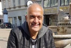 Marcel Heijmans.