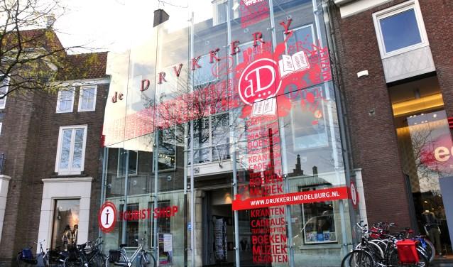 FOTO: De Drukkery -Middelburg