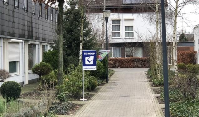 Bij starters is het landelijk gemiddeld hypotheekbedrag 205.089 euro: een stijging van 6,5% in vergelijking met een jaar geleden. FOTO: Henk Hendrikx