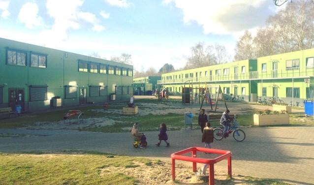 Wat de burgemeesters van Zeewolde en Harderwijk betreft, vangt het asielzoekerscentrum van Harderwijk mensen met een medische behoefte op. Foto: Joost Willering (COA)