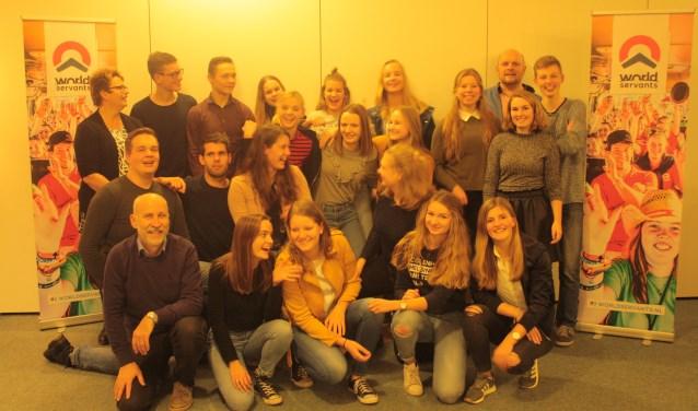 Foto: Missionaris Jongerenwerk Hellendoorn-Nijverdal