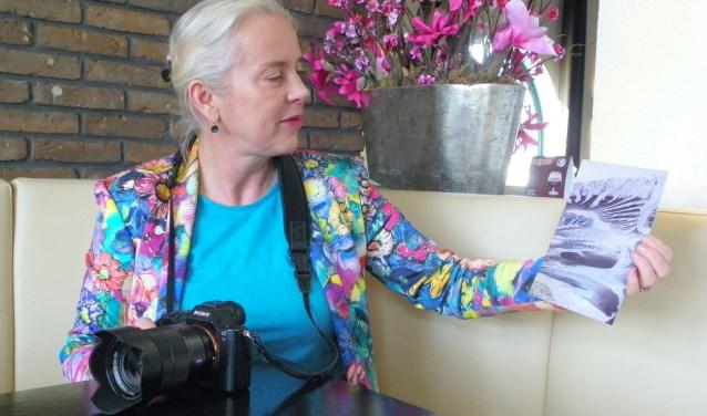 Fotografe en kunsthistorica Peet Hiddink exposeert momenteel in het Boomkwekerijmuseum met bijzondere natuurfoto's. Haar expositie Nature's Art is te zien tot en met 26 april.