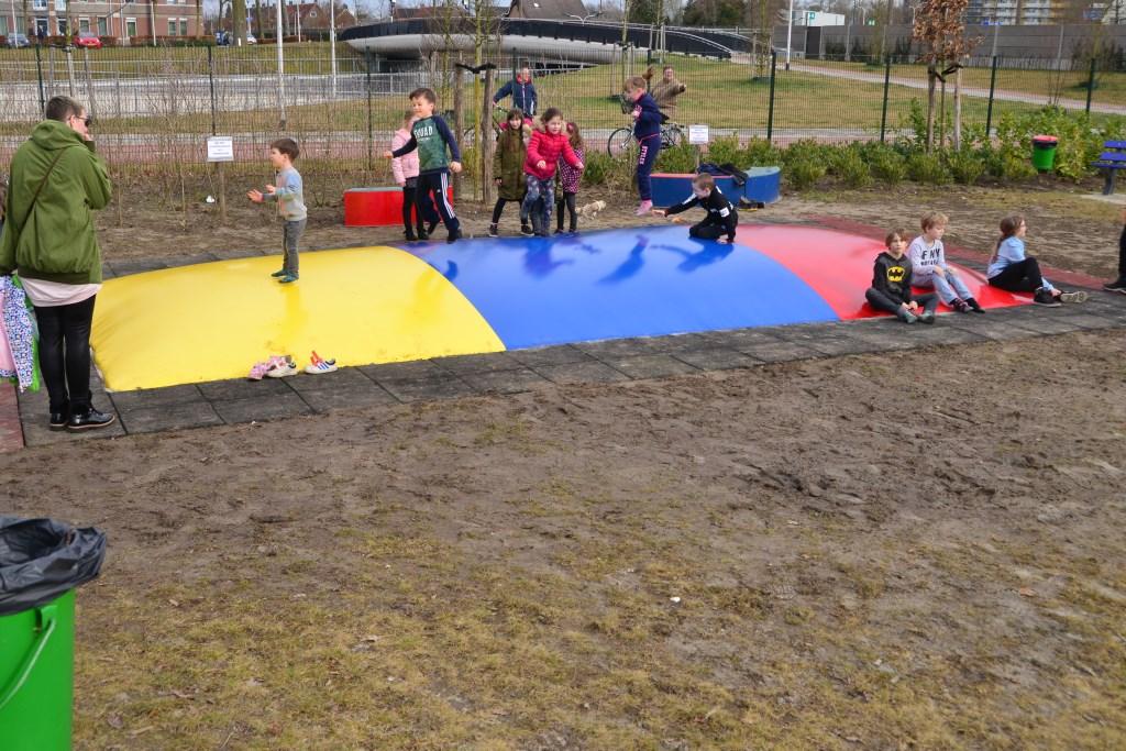 Speeltuin Helmond West en Speeltuin Leonardus zijn helemaal klaar voor het nieuwe speelseizoen.