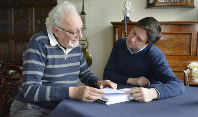 Wie wil meewerken kan contact opnemen met Jan van Hemert via j.van.hemert@planet.nl of 010-4340088. (Foto: Britt Planken)
