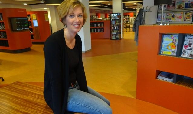 Het Vrijwilligerspunt van Stichting Welzijnswerk Sliedrecht is verhuisd van De Reling naar de Bibliotheek AanZet aan de Scheldelaan 1 in Sliedrecht. (Foto: Eline Lohman)