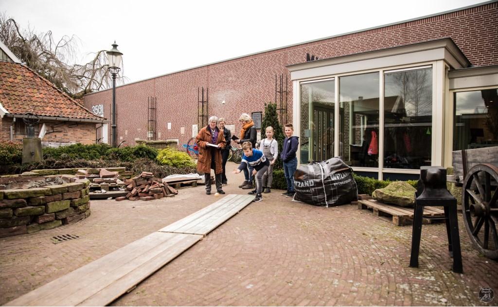 Foto: Henk ter Horst © Persgroep