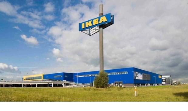 Vrijdag Begint Grote Koopjesmarkt Ikea Barendrecht Vanwege