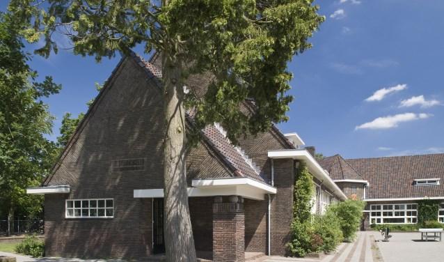 De Wilbertschool in Hengelo. Foto: B. Stassen